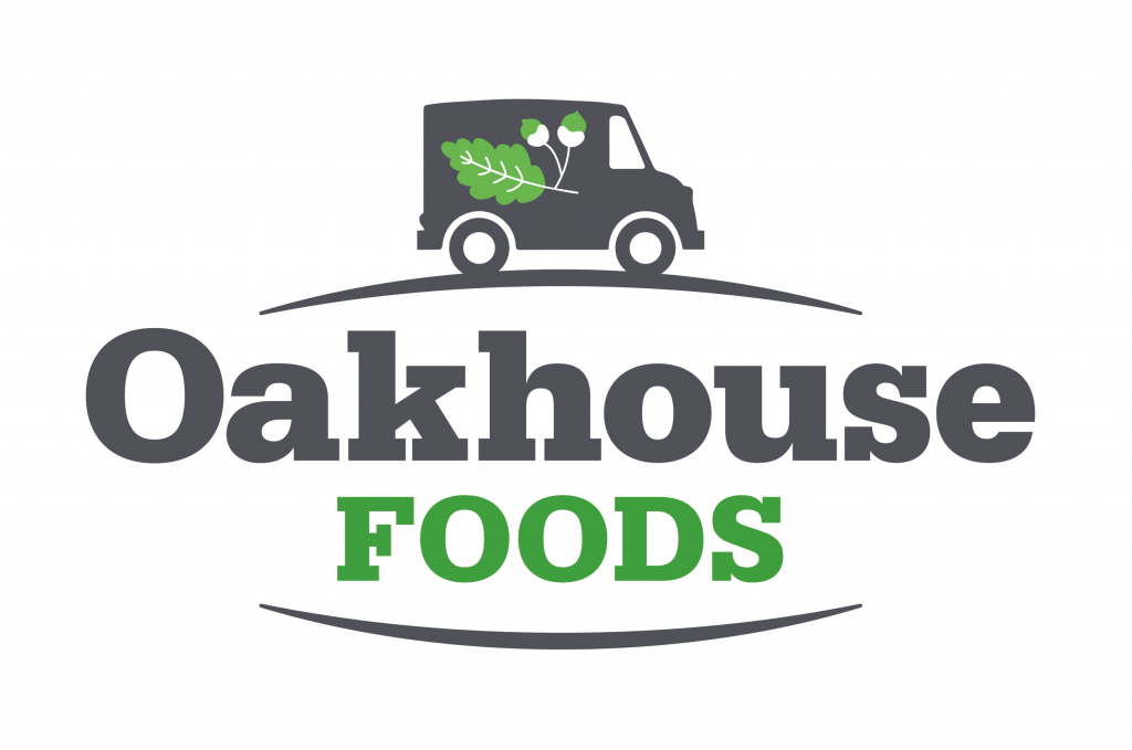 Cheeky delivers for Oakhouse foods