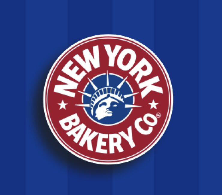 The New York Bakery Co. is loving our work